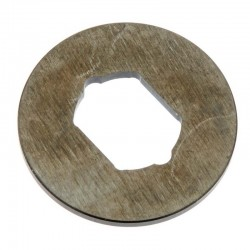 REV B Brake Disc CNC Hardened NB/NT48