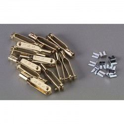 Gold-N-Clevis 4-40 (12)