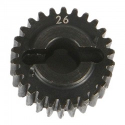 2-Speed Gear Machined 48P 26T