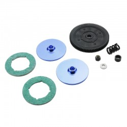 Slipper Clutch Set: Sca-1e