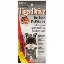 TigerDrive Adapter 6mm Dynamite .12-.25