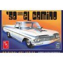 1/25 1959 Chevy El Camino Original Art Series
