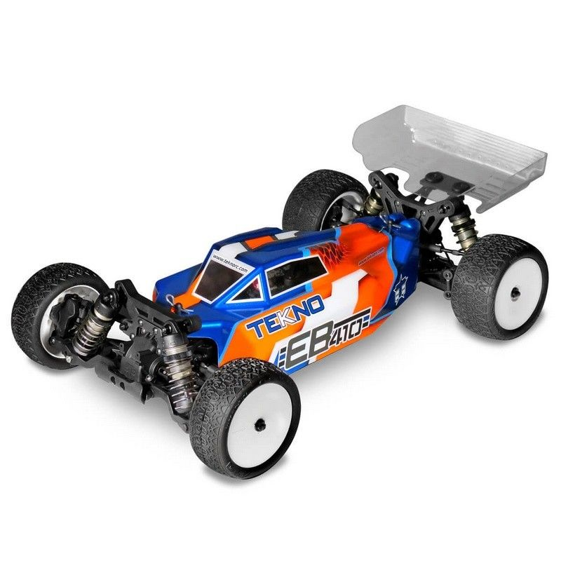 EB410 1/10th 4WD Competition Electric Buggy Kit