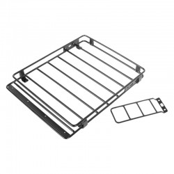 Malice Extended Roof Rack for Tamiya 1/10 Isuzu Mu Type X CC-01