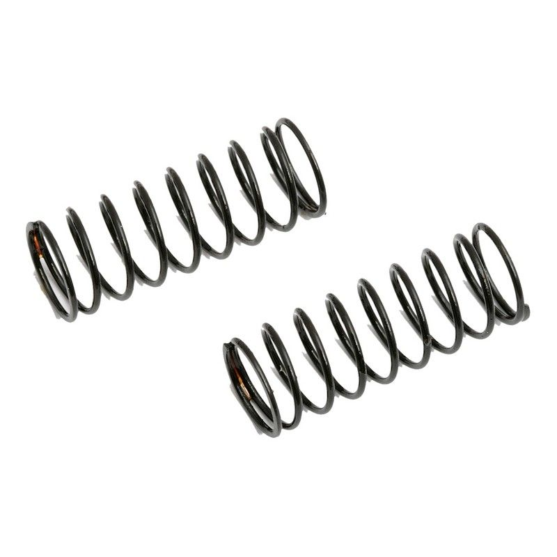 Micro Shock Springs black 4.00 lb soft