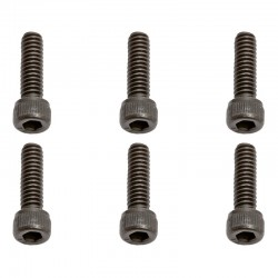 Socket Head Screw 5-40x7/16 inch (6)