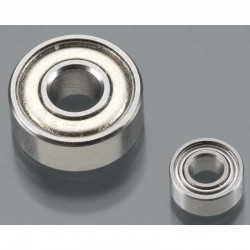 Reedy Sonic 540/550 Steel Bearing Set