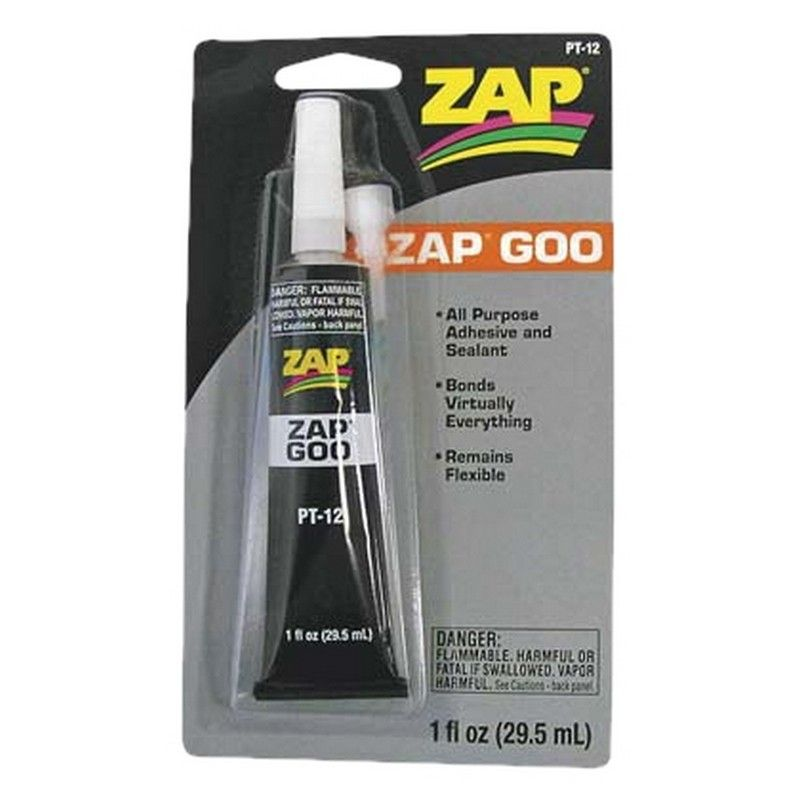 RP Pacer Technology (Zap) PAAPT12