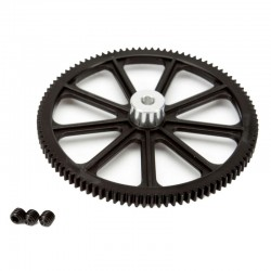 Inner Shaft Main Gear with Hub and Screws CX4