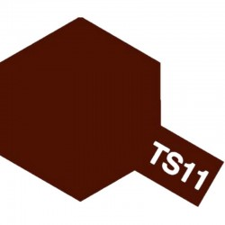 Spray Lacquer TS-11 Maroon
