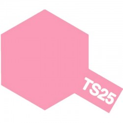 Spray Lacquer TS-25 Pink