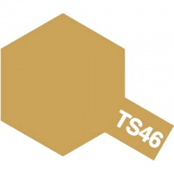Spray Lacquer TS-46 Light Sand