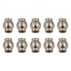CR12 Pivot Balls 5.0mm short neck