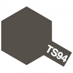 TS-94 Metallic Gray 100ml Spray Can