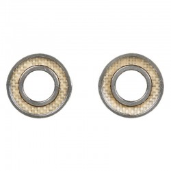 5x11x4mm 1150 Sealed Bearings (2)