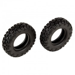 CR12 Multi-Terrain Tires