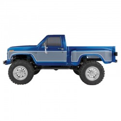 Cr12 Ford F-150 Pick-Up RTR Blue