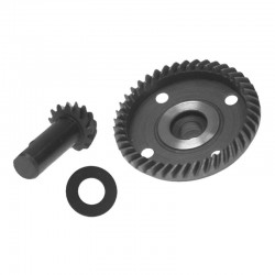 Bevel Gear Set: Mad Force