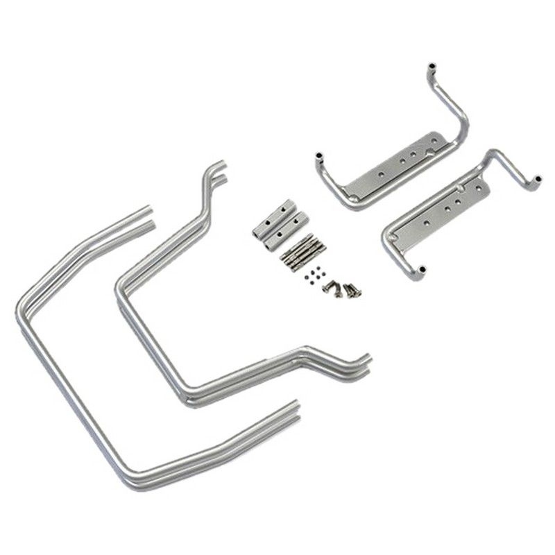 Welded Steel Roll Bar Set(Mad Series GP)