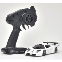 MINI-Z RWD McLaren F1 GTR White MINI-Z RWD MR-03 RS