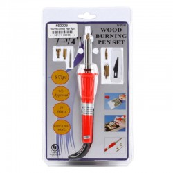 Woodburning Pen Set 30W