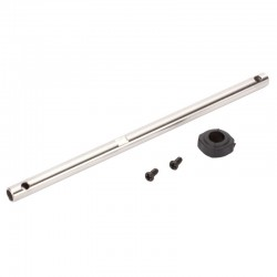 Main Shaft w/ Retaining Collar: 200 SR X