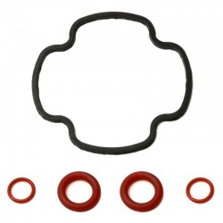 Gear Differential Seals TC6