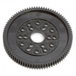 Factory Team Spur Gear 48p 87t Tc5