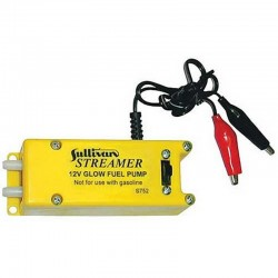 Streamer 12V Glow Fuel Pump