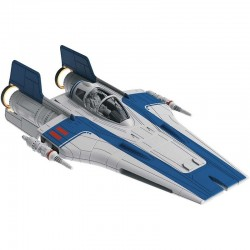 1/144 Resistance A-Wing Fighter