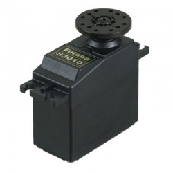 Analog S3010 Standard High-Torque Bb Servo