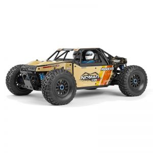 Limited Edition Nomad Db8 Ready-to-Run Color may vary