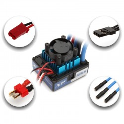 Xp Sc900-Bl brushless Esc