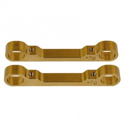TC7.1 FT Brass Arm Mounts outer