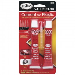 3509c Plastic Cement Value Pack