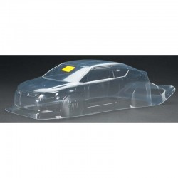2011 Scion Tc Clear Body Shell 200mm
