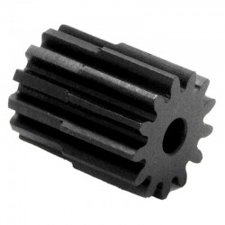 Pinion Gear 13t Steel Micro RS4