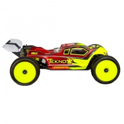 Finnisher Body Clear Tekno NT48.3