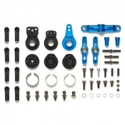 RC TT02 Steering Upgrade Parts