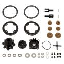 TC7.2 Gear Diff Kit