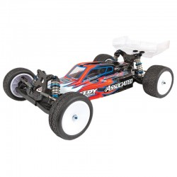 RC10B6.1 Factory Lite 1/10s 2WD