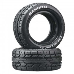 Bandito M 1/10 2.2 Buggy Oval Tire Front C3 2