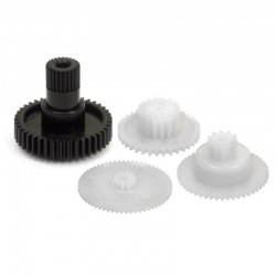 Servo Gear Set Sf-1