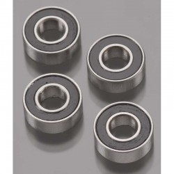 5x11x4mm Sealed Ball Bearings (4)