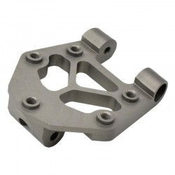 Aluminum Front Lower Top Plate