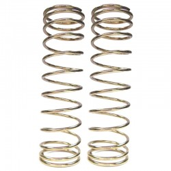 Gold Linear Rate Rear Springs