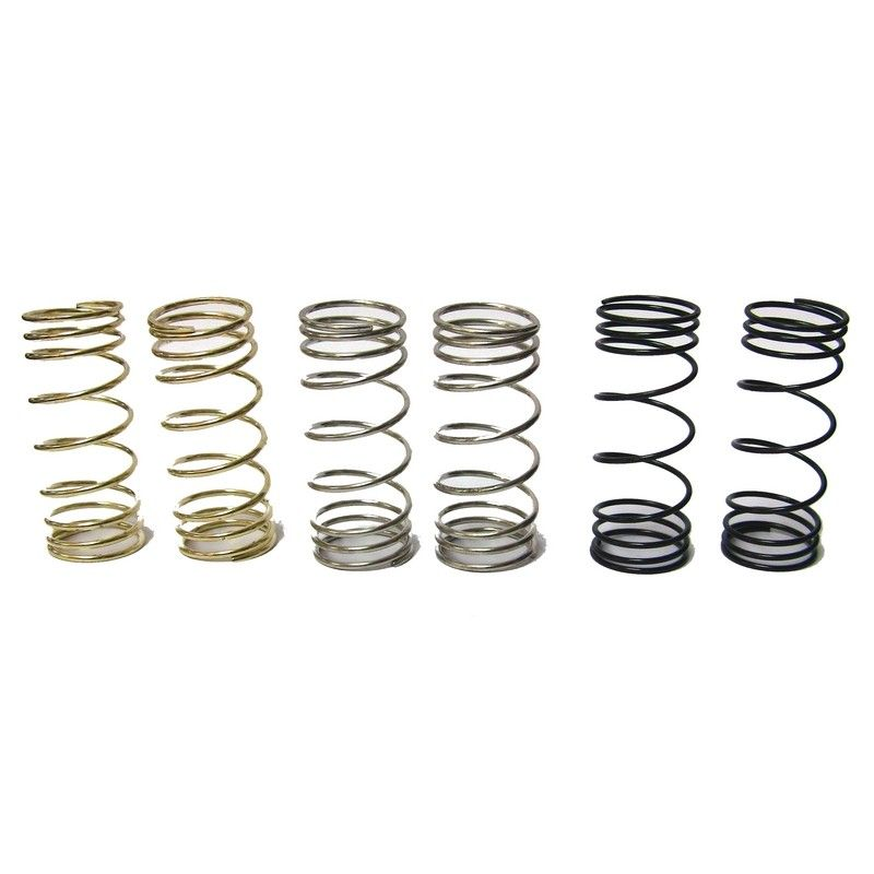 40x14mm Rear Progressive Spring Set