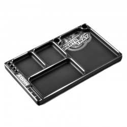 Aluminum RC Parts Tray