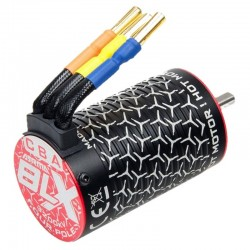AR390214 BLX3660 3200kV Brshls 10th 4-Pole Mtr 4x4