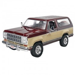 1/24 1980 Dodge Ramcharger